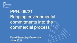 CCS webinar deck on Carbon Reduction Plans