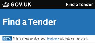 Find a Tender Image