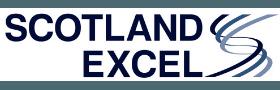 Scotland Excel Logo
