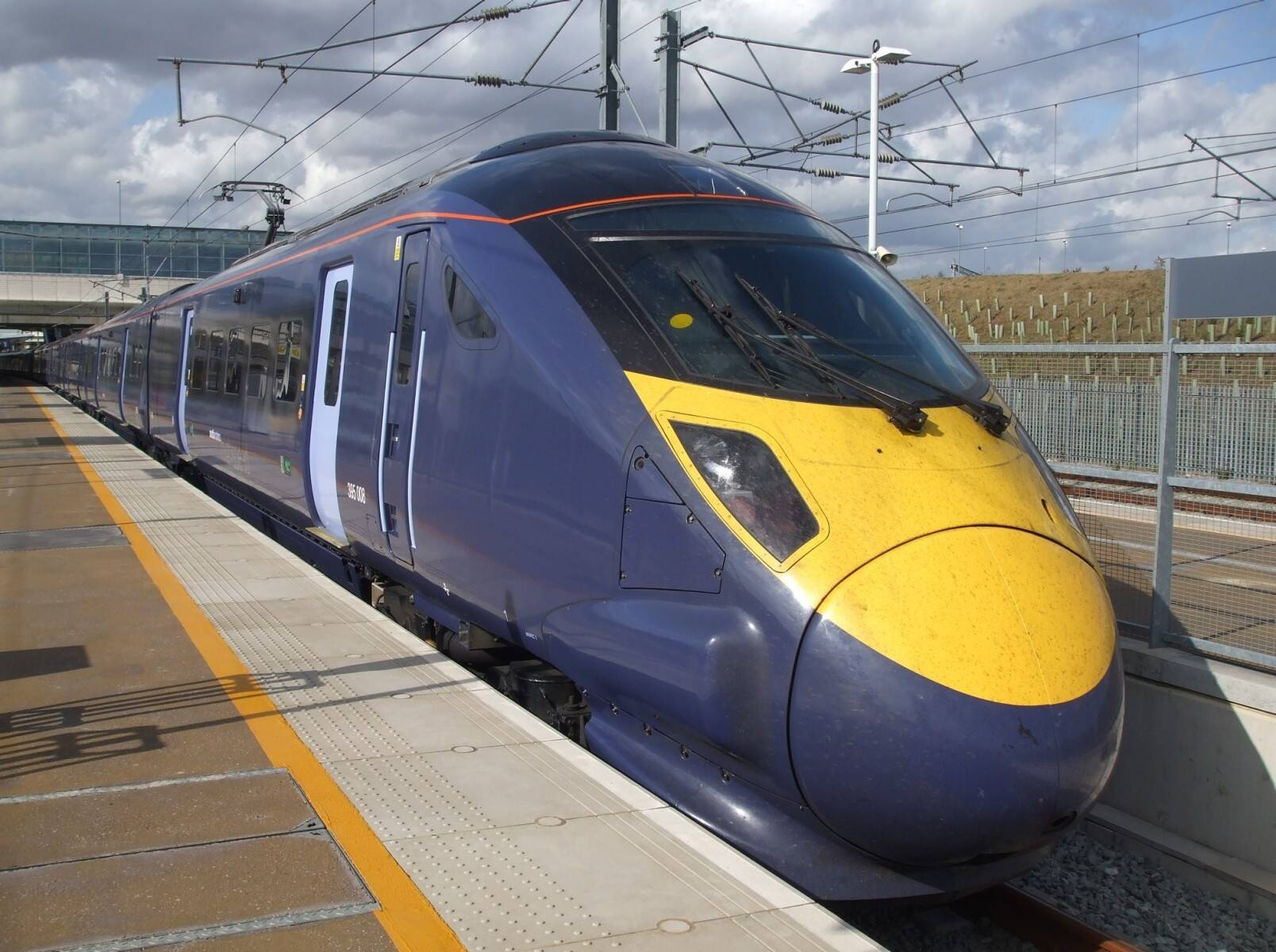 Conflict of interest fears raised over HS2 interim chief