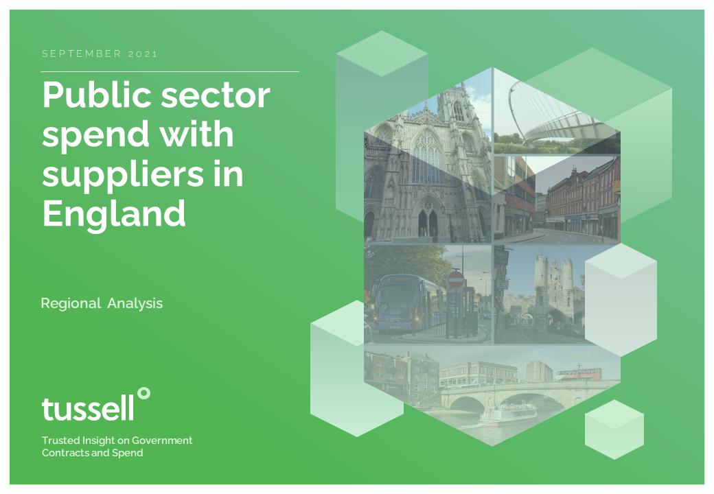 Analysis of English regions 2021.16.09