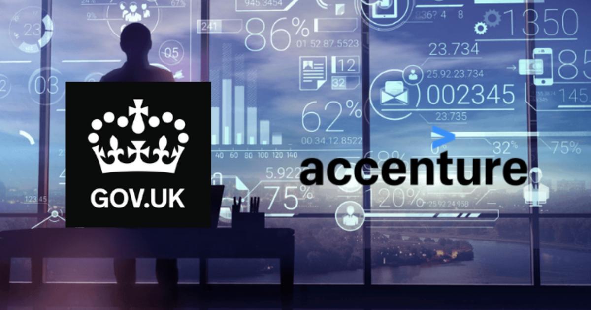 Accenture - Public Sector Profile 2019