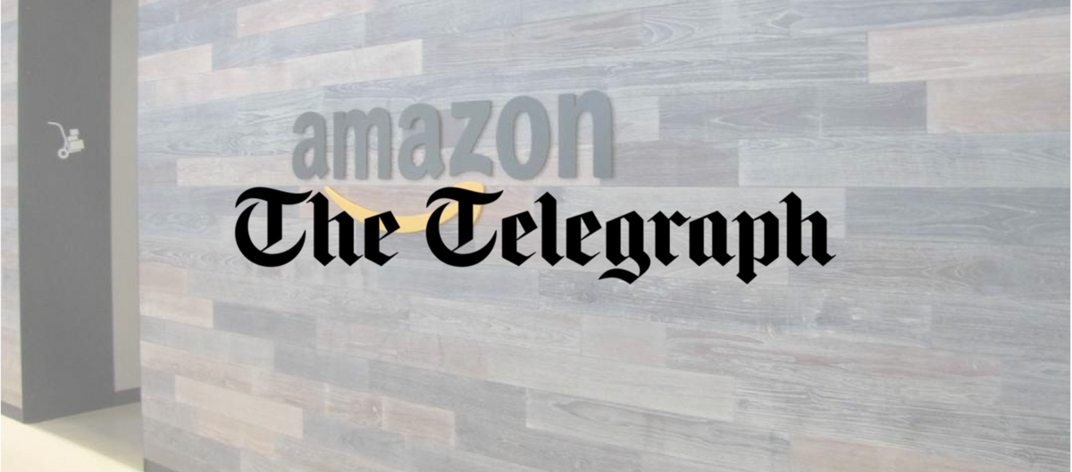 Amazon to start supplying public sector in £600m Yorkshire deal
