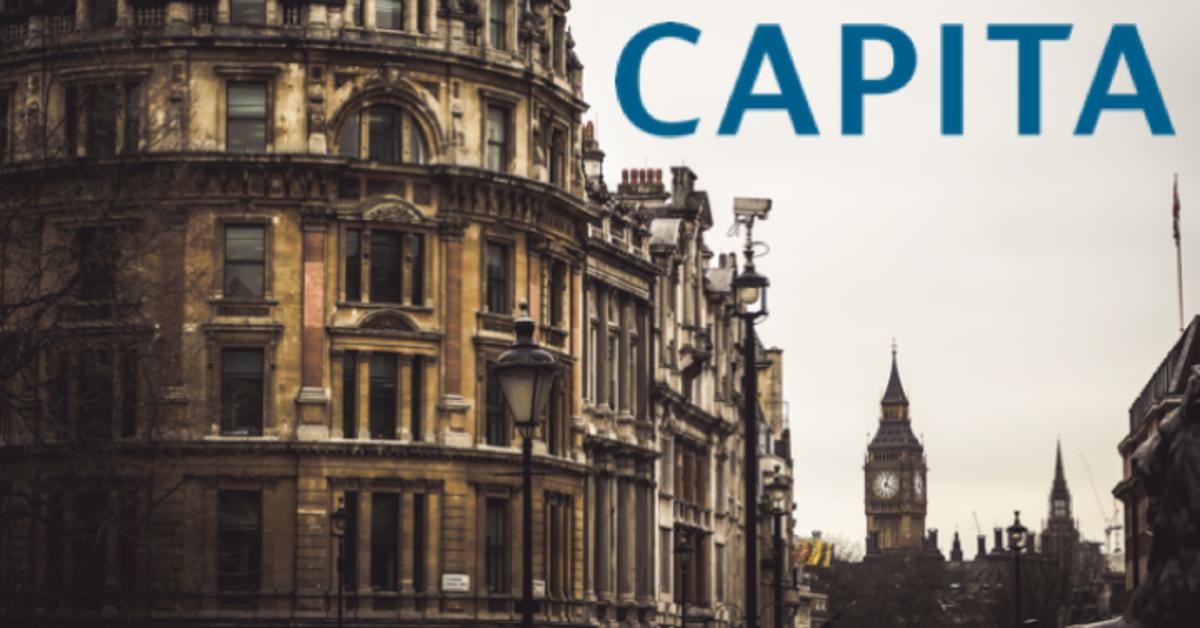Special report on Capita: Perception vs Reality