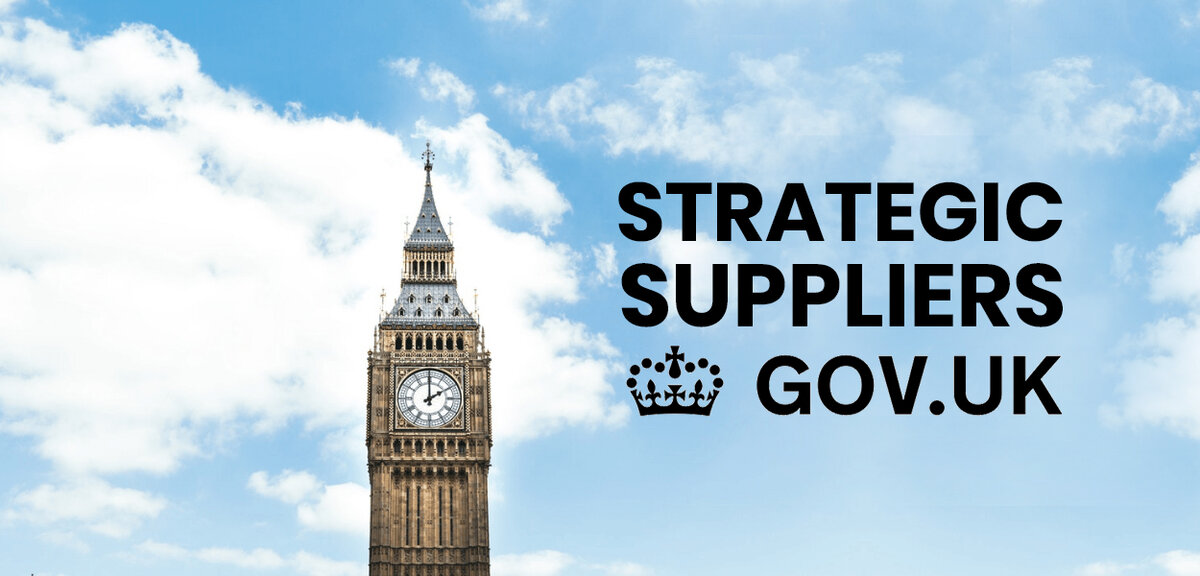 2019 Analysis of UK Government Strategic Suppliers