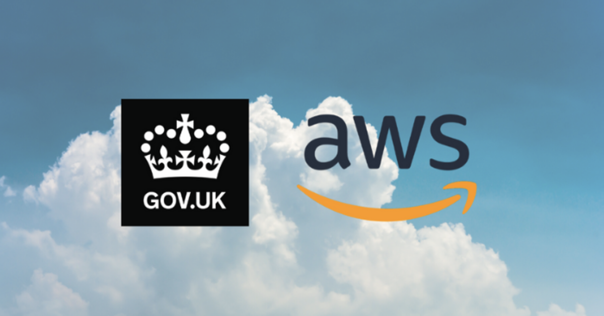 Amazon Web Services - Public Sector Profile 2019