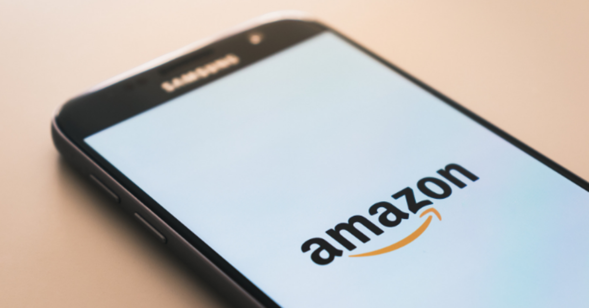Amazon's increasing involvement with the UK public sector