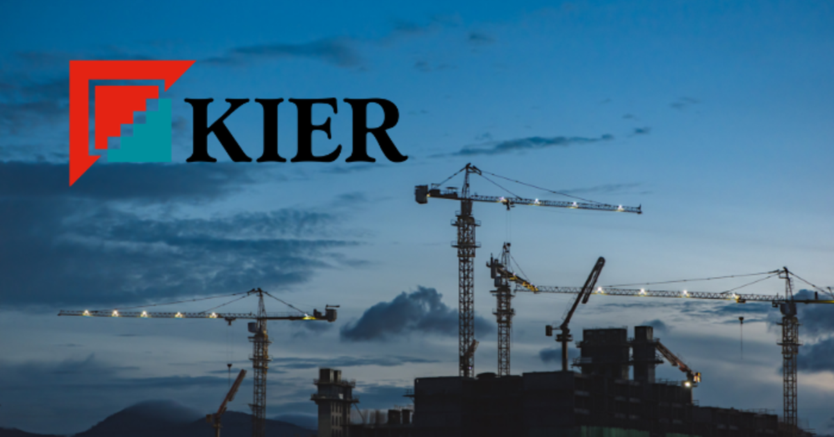 Spotlight on Kier: Divestment of £200m public sector contracts
