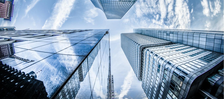 61% of FTSE 100 firms active in public procurement