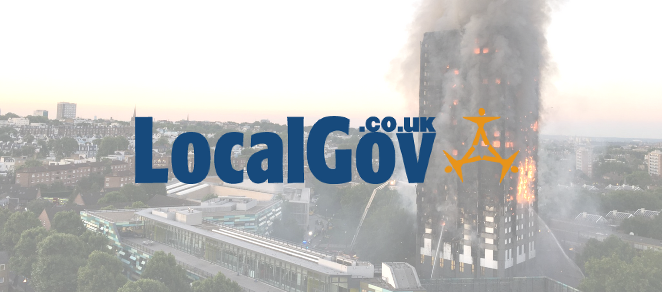 Councils double number of fire safety tenders in wake of Grenfell