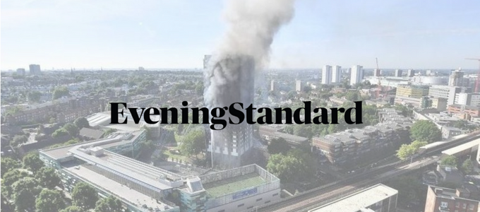 Surge in fire safety contracts put out to tender post Grenfell fire