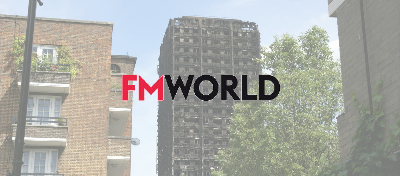 Grenfell Tragedy Prompts 56% Increase In Tenders For Fire Safety