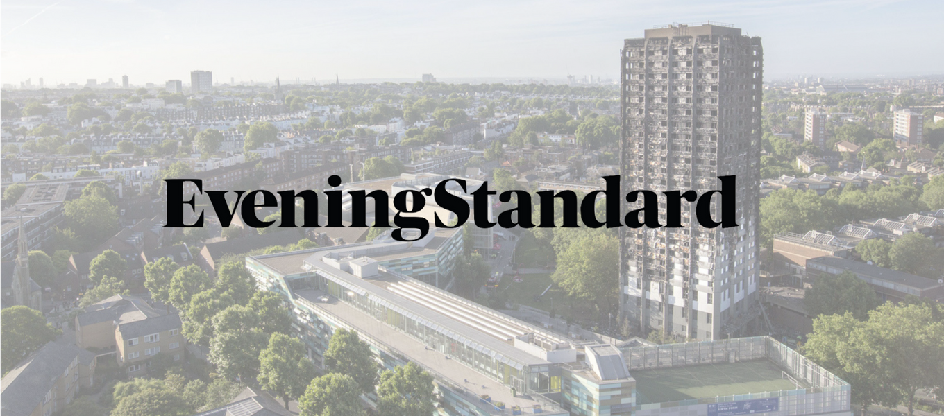 Outsourcers eye £661m fire safety contracts after Grenfell Offline