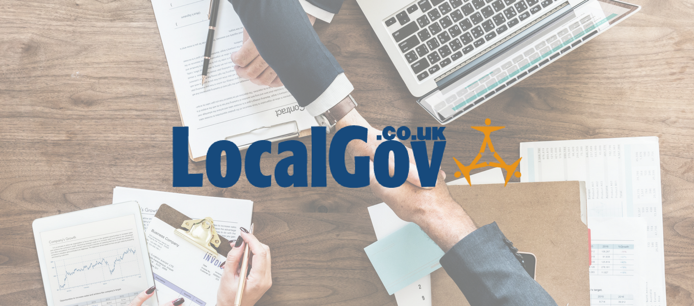 List reveals top 15 suppliers to local government in 2017