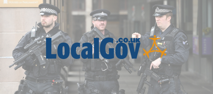 UK public sector terrorism insurance increases more than 300%