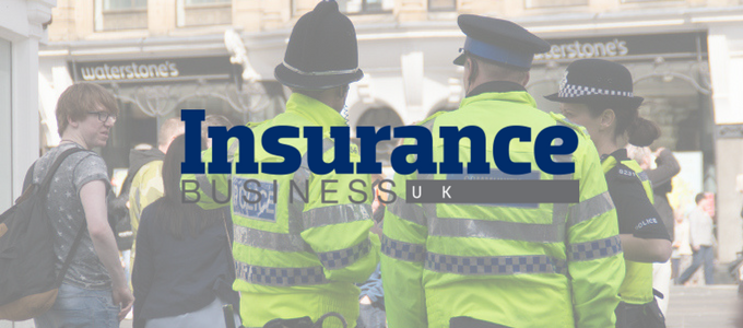 Huge surge in interest in terrorism insurance among UK public sector