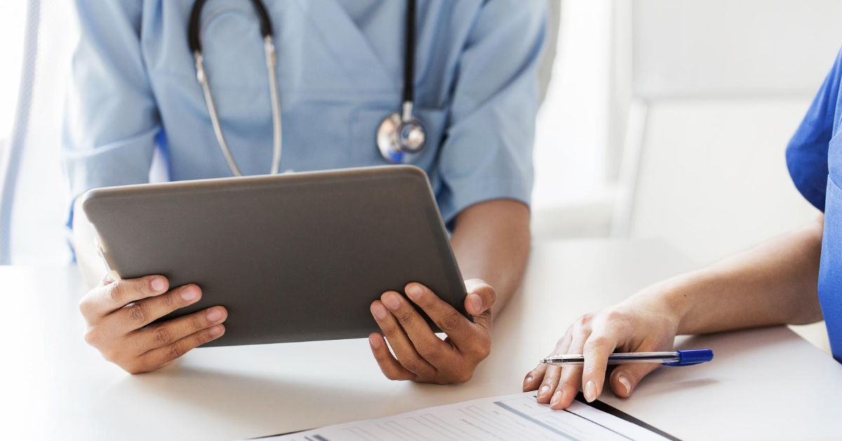 NHS technology market grows 38% between 2017 and 2019
